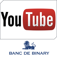 Banc de Binary YouTube