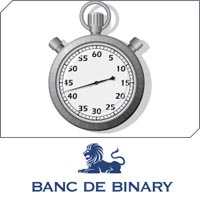 Banc de Binary 60 Seconds
